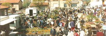 2 ème marché aux fleurs et aux saveurs